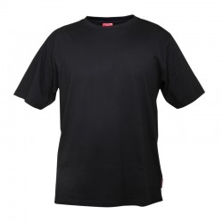 Koszulka t-shirt 3XL czarna Lahti