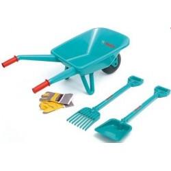 Zabawka zestaw ogrodowy /Klein/