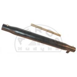 Rura łącznika 450mm.M36*3 (610-830mm)
