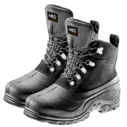 Buty śniegowce męskie rom. 40 Neo