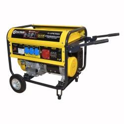 Generator prądotwórczy 6700-7200W 230/400V Kaltman