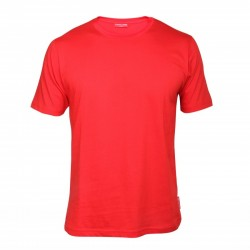 Koszulka t-shirt 3XL czerwona Lahti