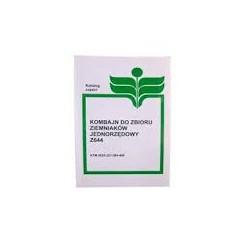 Katalog kombajn ziemniaczany Anna Z-664