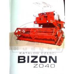 Katalog Bizon Z-040/056 I,II