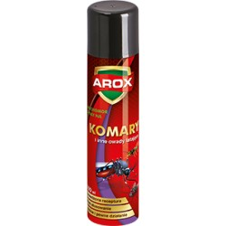 Muchozol na muchy 300ml. Arox