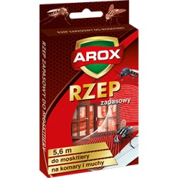 Rzep do moskitiery Arox