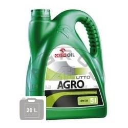 Olej Agro Utto 10W/30 20l. *PS