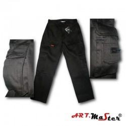 Spodnie bojówki Cerber Black rozm. 52