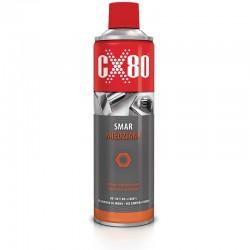 Smar miedziany 500ml. spray /CX-80/