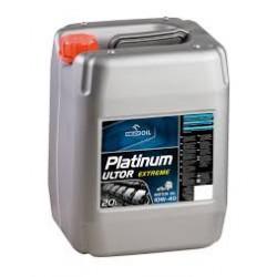 Olej Platinum Ultor Extreme CF/SL 10W/40 20l.