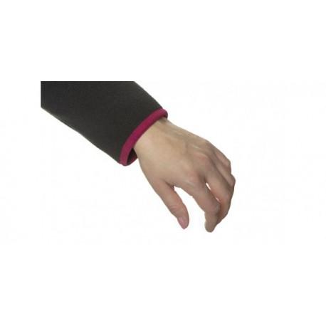 Bluza polarowa damska czarna S Neo