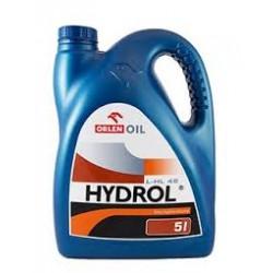 Olej Hydrol L-HL 46 5l.