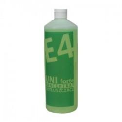 Preparat odtłuszczający E4 Uni Forte 1l. Merida