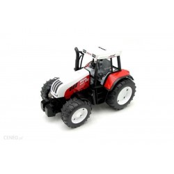 Zabawka traktor Steyr CVT 170