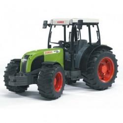 Zabawka traktor Claas Nectis 267F