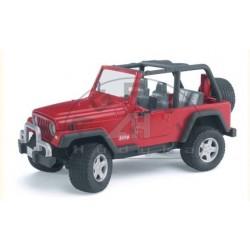 Zabawka samochód Jeep
