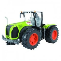 Zabawka traktor Claas Xerion 5000