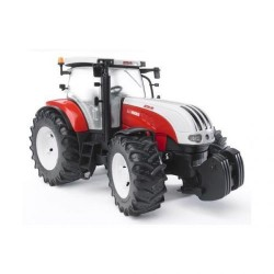 Zabawka traktor Steyr CVT 6230