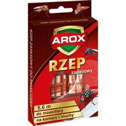 Rzep do moskitiery Arox