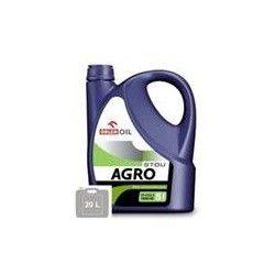 Olej Agro Stou 10W/40 20l.