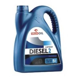 Olej Diesel-2 15W/40 5l.