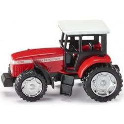 Zabawka traktor Massey Ferguson /Siku/