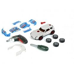 Zabawka zestaw samochodowy Car Tuning /Klein/