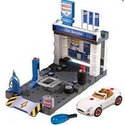 Zabawka warsztat samochodowy /Klein/