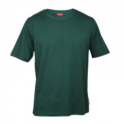 Koszulka t-shirt L zielona Lahti
