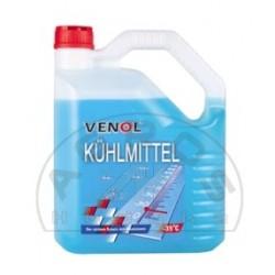 Płyn do chłodnic Antifreeze 5l./Venol/ kan.z dziób