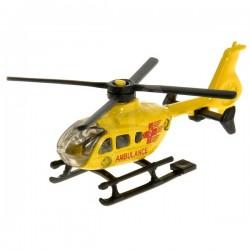 Zabawka helikopter ratunkowy /Siku/