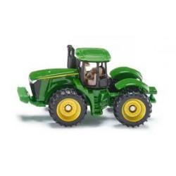Zabawka traktor John Deere 9560R /Siku/