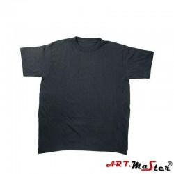 Koszulka t-shirt czarna XXX