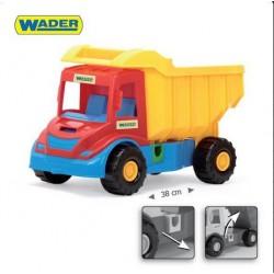 Zabawka Multi Truck wywrotka /Wader/