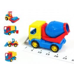Zabawka Tech Truck /Wader/