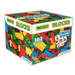 Zabawka klocki Blocks Create & Play