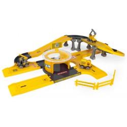 Zabawka budowa Kid Cars /Wader/
