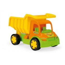 Zabawka Gigant Truck wywrotka /Wader/