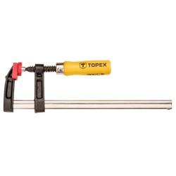 Ścisk stolarski 50*250mm. Topex