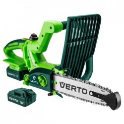 Pilarka akumulatorowa 2*18V Verto