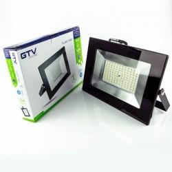 Naświetlacz LED 70W biała zimna 220-240V GTV
