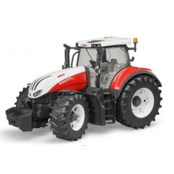 Zabawka traktor Steyr 6300 Terrus