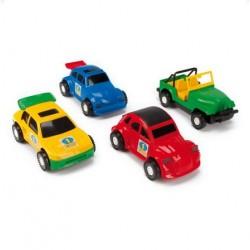 Zabawka autko Color Cars /Wader/