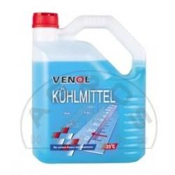 Płyn do chłodnic Antifreeze 5l./Venol/ kan.zwykły