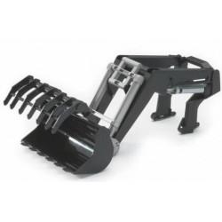 Zabawka ładowacz czołowy do serii-03