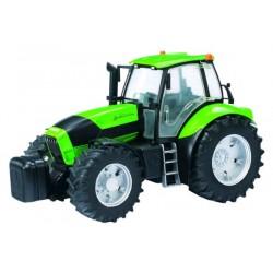 Zabawka traktor Deutz Agrotron X720