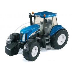 Zabawka traktor New Holland TG285 NIEDOSTĘPNY XXX