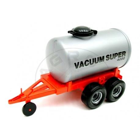 Zabawka beczkowóz Vacuum Super - NIEDOSTĘPNE