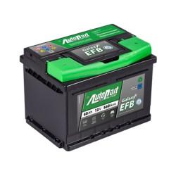 Akumulator 12V 60Ah Galaxy EFB start/stop