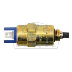 Wyłącznik magnetyczny gaszenia